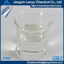 Amino Trimethylene Phosphonic Acid For decreasing scale formation of metal equipment and pipeline