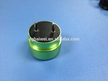 T8 Aluminum 2 pin end caps / Multiple Color