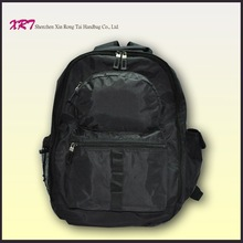 420-denier Polyester Fashion Men Backpack with Many Pockets