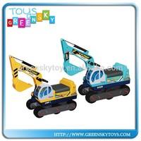 kids ride on toy crane