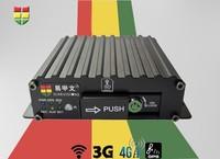 4 CHANNEL ORIGINAL MANUFACTURER MOBILE DVR WITH FREE CMS SOFTWARE SD CARD MOBILE VEHICLE MDVR (GPS) JS1-GNN-2