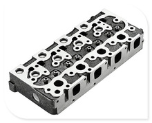 V1902 Cylinder Head for KUBOTA