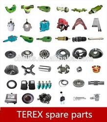 TEREX TR100 parts