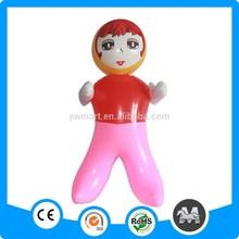 Nice Inflatable Girl Cartoon