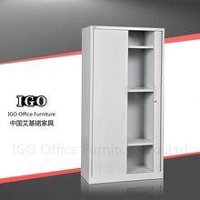 IGO-011 Rolling Door Cabinet push to open door catch