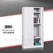 IGO-011 Rolling Door Cabinet door vacuum membrane press machine