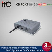 TS-0626 Digital microphone speaker multimedia conference system