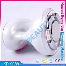 KD-9088 Mini Personal Care Body Contour Cellulite Removal Cavitation RF Personal Massager