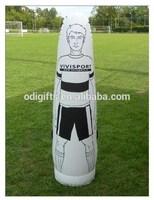 soccer training poles