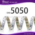 Tayvan rengi değişmektedir RGBW 5050 led şerit ışık