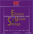 6 cuerdas de la guitarra eléctrica para corea guitarras