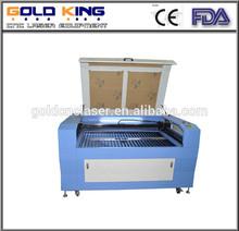 Laser Cutting, Engraving, Etching Machine GK-1390