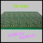 fr4 double sided pcb board manufacturer china