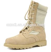 Tactical Combat Desert Boots