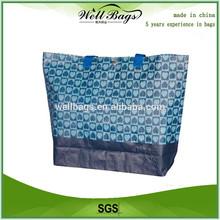 Non woven laminated bags, non Woven Tote Bags,non woven shopping bags