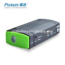 4400mah battery powered portable heater