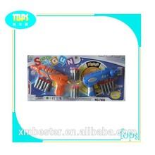 Kid toy soft air gun pistol for sale