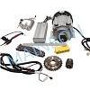 SPK001 motor kits conversion kits Kits for rickshaw three wheelers