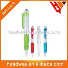 2015 factory press office plastic ball pen