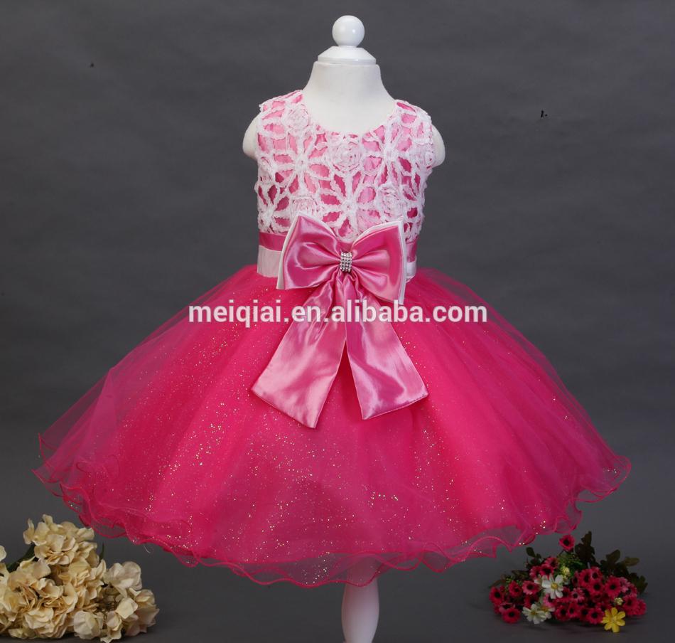 جديد ثوب ملون الطفل الطفل الهندي 2015 تصاميم فستان طفلة اللباس الصيفي 711