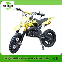 cheap 50cc gas powered dirt bike for kids / SQ-DB01