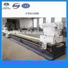 CW61160B China high quality metal lathe
