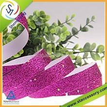wholesale decoration glitter adhesive tape washi tape