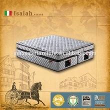 King size pillow luxury memory foam mattress