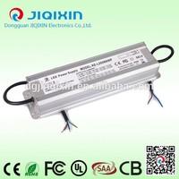 IP68 200 Watt Waterproof LED Driver AC 220V CE / ROSH, 12VDC LED Power Supply