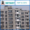 EIFS, waterproof mortar&wall putty powder RDP- Redispersible Polymer Powder SETAKY-504F6