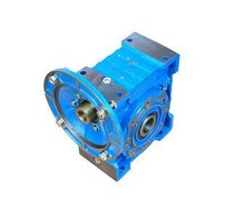 iron die casting RV150 Worm Drive Gear Box