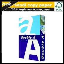 Competitive Price A4 Copy Paper,Double a A4 Paper 80GSM