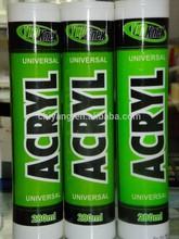 YONGDA Acrylic Sealant, Sealants, Acrylic Sealer