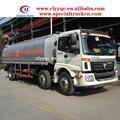 foton 6x2 24000 litros diesel tanque caminhões para venda