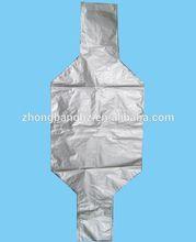 High Barrier Aluminum Inner Liner Big Bags