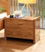 Hot Selling Unique Bamboo Bedroom Night Stand