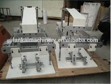 low price manual toroidal screen printer/curved surface screen printing machine/Manual cylinder silk screen printing machine