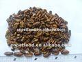 nourriture pour poissons séchés ver à soie