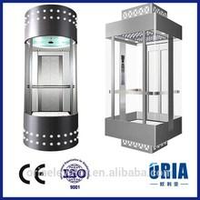 Oria sightseeing panorama residential passenger elevators