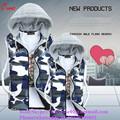 sıcak satış kürk yelek 2015 yeni stil yelek moda erkek yelek toptan satılık