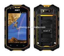 iGET ARMOR T40 Waterproof smartphone