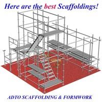 used scaffolding for sale in uae, ladder cripple scaffolding