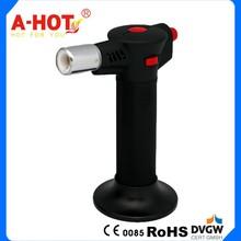 A-HOT INTERNATIONAL Lighter Gas Outdoor Mini Torch Butane Gas