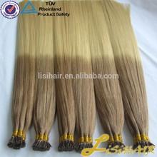 No Shedding No Tangle 100 Percent Indian Remy Human Hair