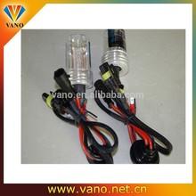 Super quality hid xenon light wholesale price HID lamp H7 hid xenon kit 50000k