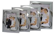 Wedding aluminum frame photo ZD063C