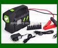 24 volt baterias, 400-800A 23100 mah, Carga para notebook, Carga para o telefone móvel, Hot