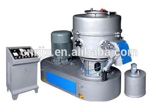 alta qualidade nova de máquinas de moagem de plástico granulador máquina com bom preço