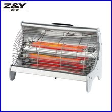 LX-1504 Electric Ceramic Quartz Heater