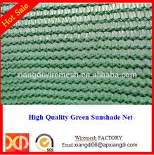 100% Virgin HDPE Knitted UV Green,Black Agricultural Shade Net,Agricultural Sunshade Net